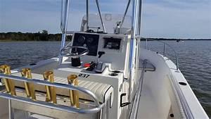 Used 2002 Sea Fox 237 Center Console For Sale In Seminole Florida 33772