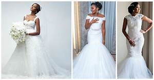 wedding dresses made by nigerian designers With current wedding dress styles
