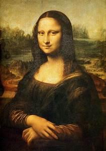 Colombo Dreamin': Mona Lisa