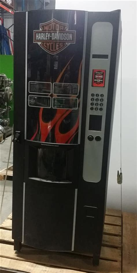 Factory remanufactured machines are guaranteed to please. WITTERN 3205 Harley Dav - 286511 For Sale Used N/A