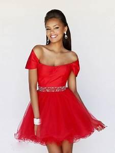 Robe Rouge Mariage Invité : robe habill e rouge pour mariage ~ Farleysfitness.com Idées de Décoration