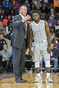 Slideshow: Men's basketball vs. Bethesda - GCU Today