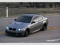 j2m's 2011 BMW E92 M3 BIMMERPOST Garage