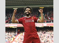 Mo Salah €1405m£1245m is Liverpool's most valuable