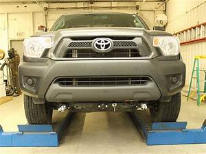 Bx3763 Toyota Tacoma Prerunner  2wd  4wd