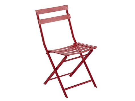 chaise jardin metal chaise de jardin métal pliante greensboro