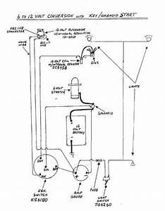 Wiring Diagram Wd 45 - Allis Chalmers Forum