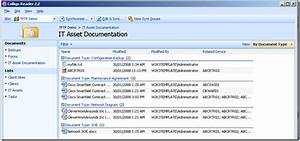 sharepoint for cisco fanboys final housekeeping part 6 With document viewer library