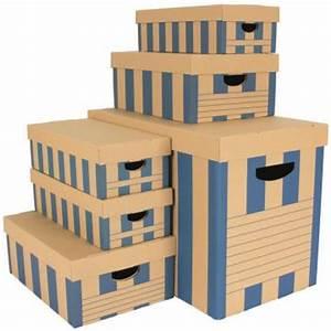 Aufbewahrungsboxen Karton Mit Deckel : 12er set aufbewahrungsboxen karton deckel mit beschriftungsfeldern ebay ~ Frokenaadalensverden.com Haus und Dekorationen