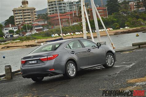 2014 Lexus Es 350 Review by 2014 Lexus Es 350 Sports Luxury Review