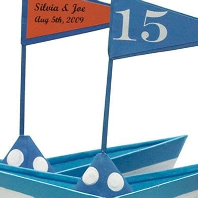 Personalised Boat Flags Uk by Boat Flag Stickers Confetti Co Uk