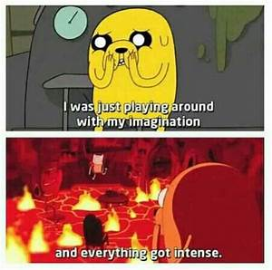 Adventure Time - Jake Quotes | Adventure TIME ...