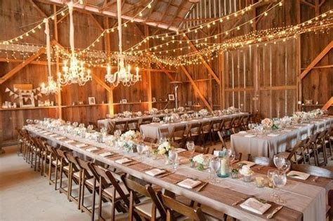 country rustic wedding theme ideas