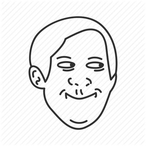 Meme Icon - emotion face funny meme peter parker reaction sarcastic icon icon search engine