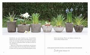 Gießformen Beton Garten : gartendeko aus beton selbstgemacht ~ Sanjose-hotels-ca.com Haus und Dekorationen