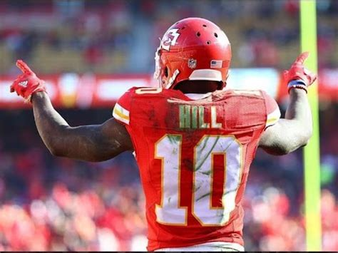 tyreek hill highlights   dead  alive youtube