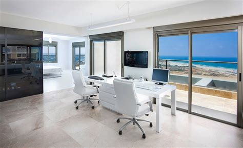 16+ White Home Office Furniture, Designs, Ideas, Plans