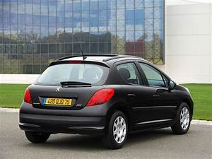 2007 Peugeot : peugeot 207 5 doors specs 2006 2007 2008 2009 autoevolution ~ Gottalentnigeria.com Avis de Voitures