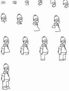 How to Draw Cartoon Characters Step by Step | step by step ...
