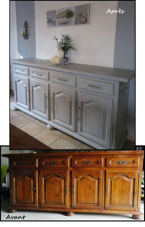 meuble de cuisine repeint 17 meilleures idées à propos de vieux meubles sur
