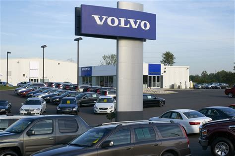 Projectsperformance Volvo  Professional Design And