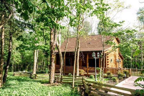park cabin cabin rental near shenandoah national park virginia