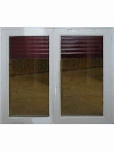 Fenetre Pvc Double Vitrage : fenetre pvc blanc double vitrage hauteur 125x120 largeur ~ Dailycaller-alerts.com Idées de Décoration