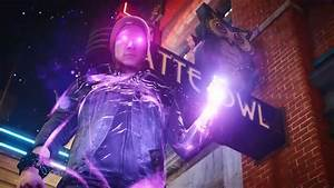 inFAMOUS Second Son: A Conduit of Success | Infamous ...