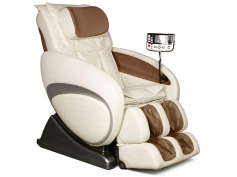 fauteuil massant moon syst 232 me z 233 ro gravit 233 noir ou beige
