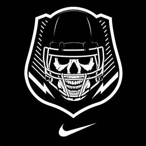 The gallery for --> Nike Football Logo