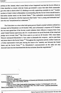 sample paper with footnotes