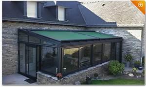 Store Exterieur Pour Veranda : stores verandas lyon storema ~ Dode.kayakingforconservation.com Idées de Décoration