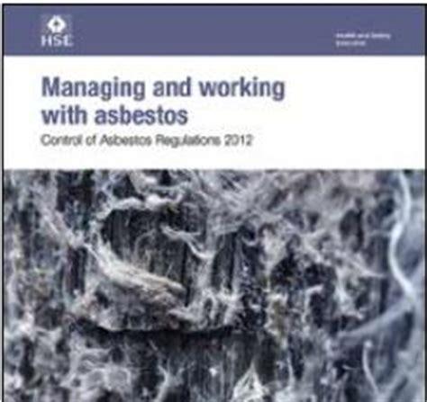 asbestos acop update cooper bassett consulting