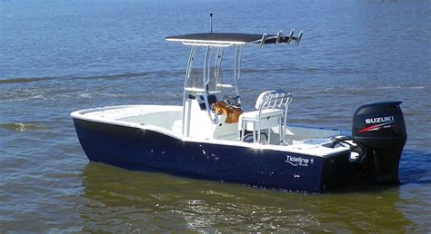 Bluewater Boat Paint by Fresh New Paint The Hull Boating And