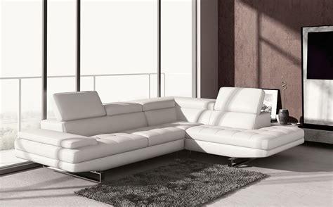 canapé blanc but canape convertible cuir blanc but canapé idées de