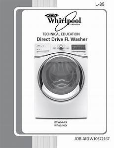 Whirlpool Duet Direct Drive Fl Washer Washer Service