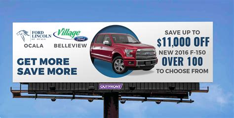 billboard advertising florida dmfp advertising agency