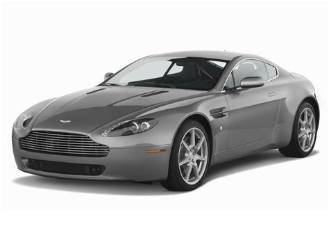 how does cars work 2008 aston martin vantage parking system 2008 aston martin vantage review ratings specs prices and photos the car connection