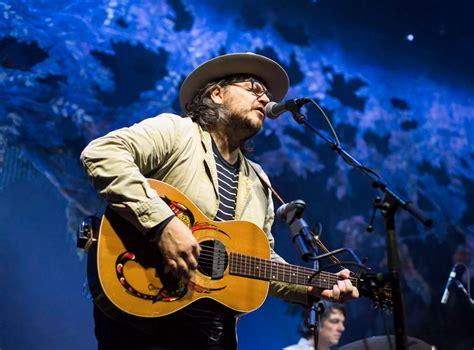 Jeff Tweedy Announces Solo Acoustic Album, Shares New