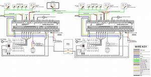 Plan Wiring Diagram With Underfloor Heating