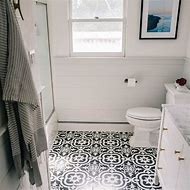 Small Bathroom Floor Ceramic Tiles