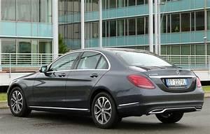 Loa Mercedes Classe C : mercedes classe c 220 bluetec prova su strada panoramauto ~ Gottalentnigeria.com Avis de Voitures