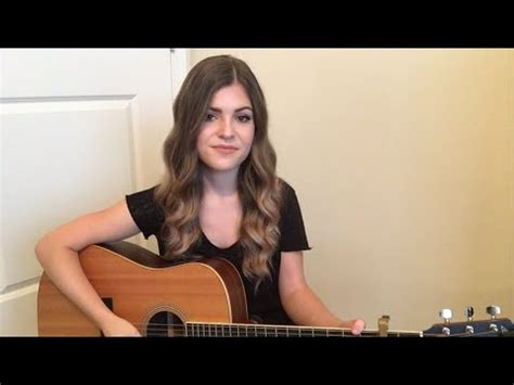 Tenille Arts - Somebody Like That (Acoustic) (Lyric Video ...