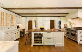 white kitchen wood island white kitchens and wood countertops j aaron