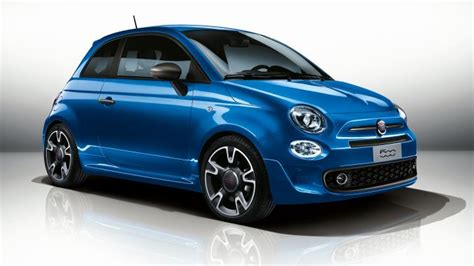 Fiat 500 Ad by New Look For Sporty Fiat 500s Carbuyer