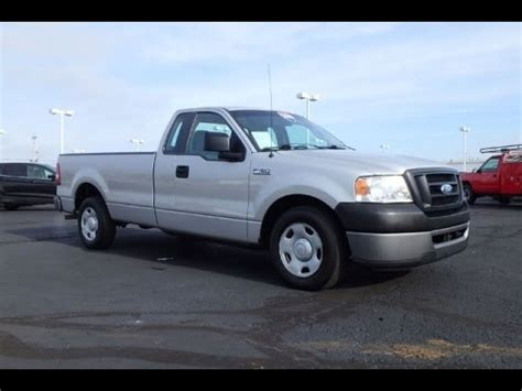 ford   xl regular cab  sale dayton troy piqua