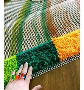 Canevas Pour Tapis : canevas pour points nou s 50cm ~ Farleysfitness.com Idées de Décoration
