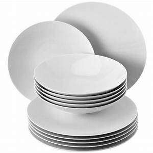 Rosenthal Geschirr Set : geschirr tafelset tac wei 12 teilig von rosenthal ~ Eleganceandgraceweddings.com Haus und Dekorationen