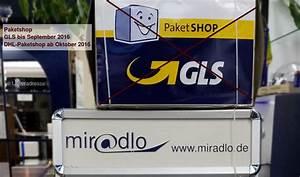 Gls Paket Preise Berechnen : pakete abholen und versenden im miradlo versanddepot lieferadressen tipps ~ Themetempest.com Abrechnung