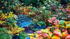 Herbstdeko Für Den Garten : dekoideen fuer den garten im herbst so gestalte ich meinen ~ Lizthompson.info Haus und Dekorationen